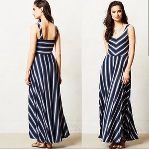 * Worn On TV * Tamsin Maxi Dress By Puella